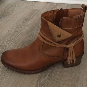 PIKOLINOS Shoes - Beautiful pikolinos leather boots excellent cond.